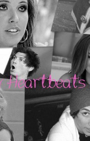[JaimePreciado] A Few Heartbeats Away by bohncore