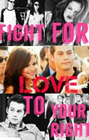 Fight For Your Right To Love by alphagurll