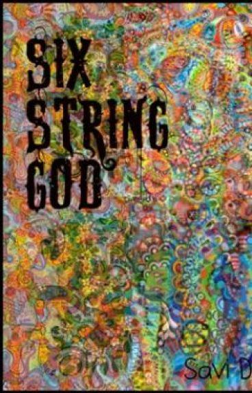 Six String God