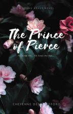 Prince of Pierce by Infinity_Dark