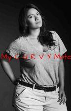 My C U R V Y Mate by galii22