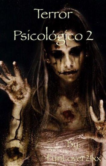 Terror Psicológico 2