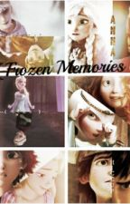 ☾Frozen Memories ☽ by KatarinaRoses