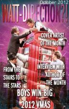 Watt-Direction?! Magazine October 2012 by Watt_Direction
