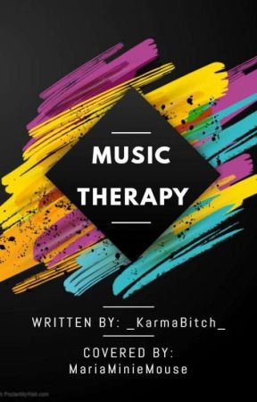 Music Therapy by _KarmaBitch_