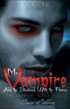 Laurier45: Blood Bound by DarkRoyallty