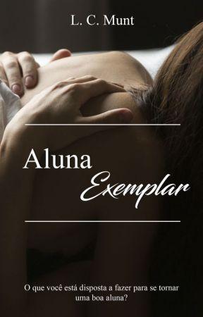 Aluna Exemplar by lcmunt