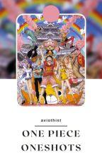 One Piece Oneshots by ariisume