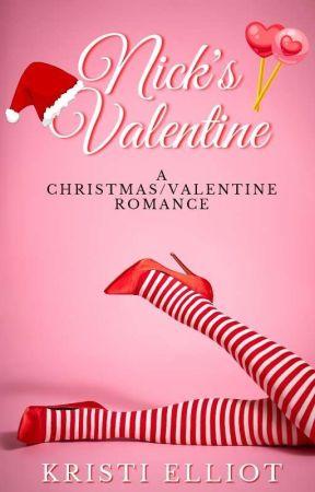 Nick's Valentine by Kaiddance