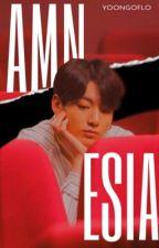 Amnesia   TK ✓ by yoongiflo
