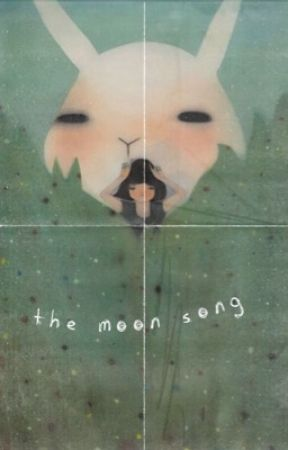 the moon song by SKATEKITCH3N