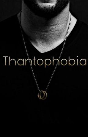 Thantophobia by lemonsunflower