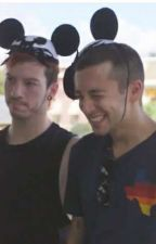 Joshler Smut by adorethebeans