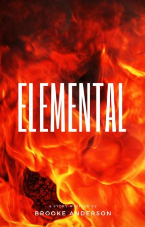 Elemental by thedaydreamer270