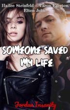 Someone Saved My Life (Taron Egerton x Rocketman) by JordanInsanity