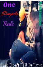 One Simple Rule by NikkiJackson5
