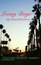 Loving Diego by PaintedRedRoses