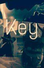 Key (Harry Styles) by 1Dmofosxoxo