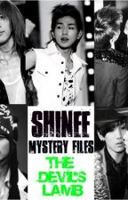 Shinee Mystery Files by chaw2x