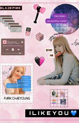 [ LiChaeng ] Text | I L I K E Y O U 💙