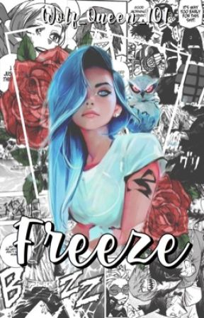 freeze • bnha/mha  by Wolf_Queen_101