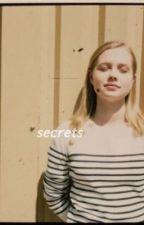 secrets • ricky bowen  by laurastilinski_24