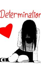 Determination (Sans x Suicidal!Reader) by PaulaZocktUwU