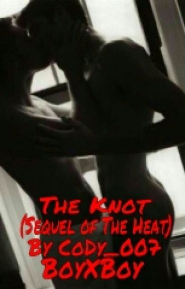 The Knot (Sequel of The Heat) *SMUT* {BoyxBoy}