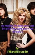 me meeting the band perry and life after (THE BAND PERRY FAN FIC) book one by TBPandHHlover80
