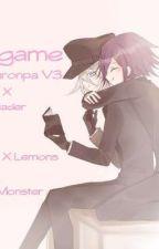 Danganronpa V3: Pregames x Reader [ Oneshots X Lemons ] by ShslMonster