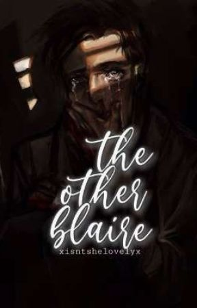 the other blaire | outlast [ miles upshur ]  by xisntshelovelyx