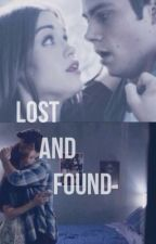 Lost & Found by electricfools