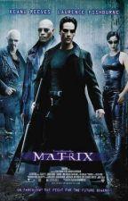 The Matrix (Neo x Reader) by LayceJ25