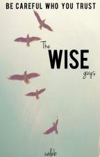 3 Wise Guys by mnbvcxzzxcvbnmqwerti