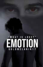 Emotion (BWWM) by goldmelanin17
