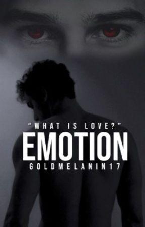 Emotion (BWWM) by goldmelanin17