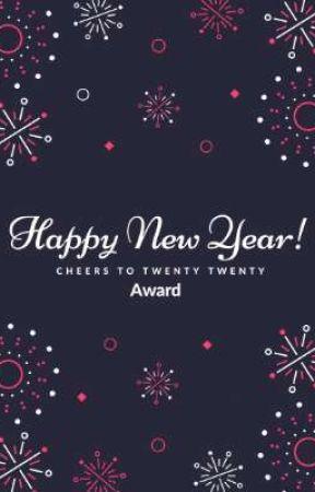 Cheers 2020 Award by Biseries