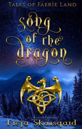 Song of the Dragon by FrejaSkarsgard