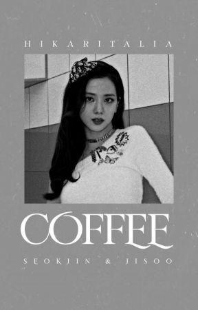 coffee by jinsoo 💌 by hikaritalia