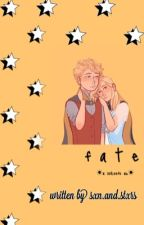 Fate - A Sokeefe AU✅ by sxnandstxrs