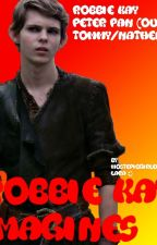 Robbie Kay/Peter Pan Imagines by mostepicgirlever26