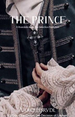 The Prince by varchiesrvdl