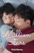 Million stars (Pick/Rome) by camelliaerica