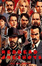 RedDead One-Shots! by Red_Dead_Rebilious_2