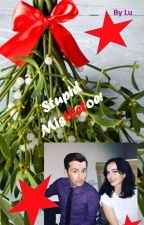 Stupid Mistletoe! by MyFluffyCrazyWorld