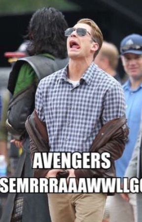 Avengers:Preferences, Imagines and Oneshots by NeverAgain_3
