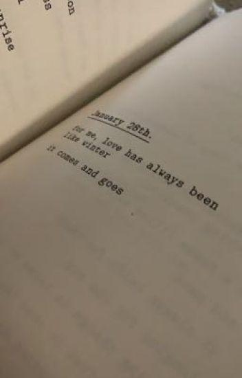 Miscellaneous Poetry