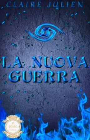 LA NUOVA GUERRA by ClaudioGiuliano3
