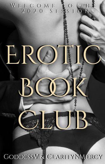 Erotic Book Club (E.B.C) 2020