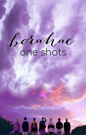 borahae one shots by sugasnappea